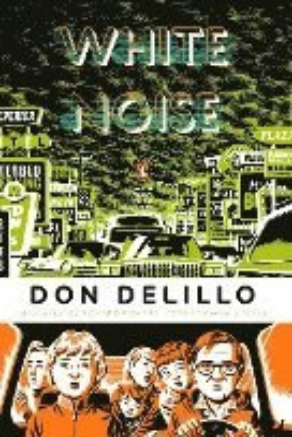 bokomslag White noise - deluxe classics
