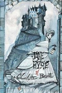bokomslag Jane Eyre (Penguin Classics Deluxe Edition)