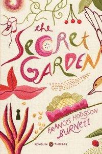 bokomslag The Secret Garden (Penguin Classics Deluxe Edition)