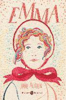 bokomslag Emma (Penguin Classics Deluxe Edition)