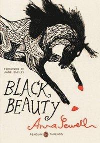 bokomslag Black beauty (penguin classics deluxe edition)