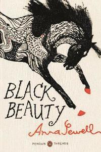 bokomslag Black beauty (penguin classics deluxe edition)