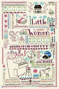 bokomslag Little Women (Penguin Classics Deluxe Edition)