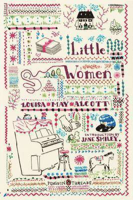 bokomslag Little Women (Penguin Classics Deluxe Edition)