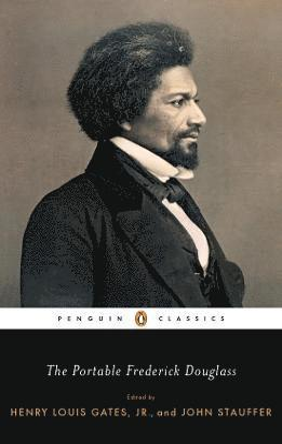 bokomslag The Portable Frederick Douglass