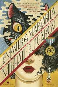 bokomslag The Master and Margarita: 50th-Anniversary Edition (Penguin Classics Deluxe Edition)