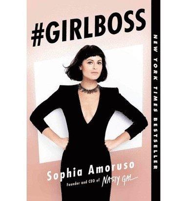 bokomslag Girlboss