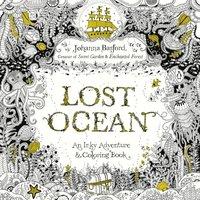 bokomslag Lost Ocean