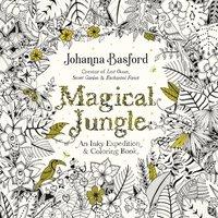 bokomslag Magical Jungle
