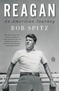 bokomslag Reagan: An American Journey