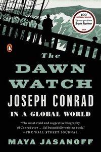 bokomslag Dawn Watch