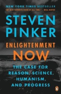 bokomslag Enlightenment Now