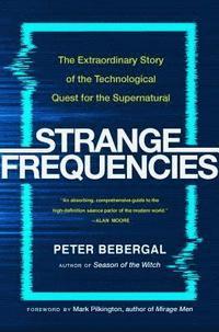 bokomslag Strange Frequencies