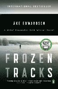 bokomslag Frozen Tracks