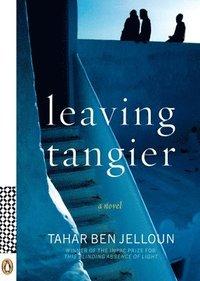 bokomslag Leaving Tangier
