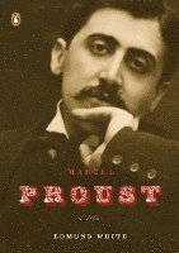 bokomslag Marcel Proust: A Life