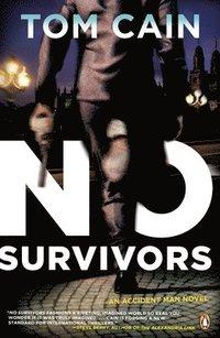 bokomslag No Survivors