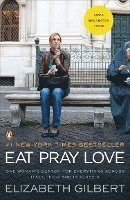 bokomslag Eat, Pray, Love Film Tie-in