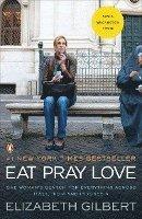 bokomslag Eat, Pray, Love Film Tie-in