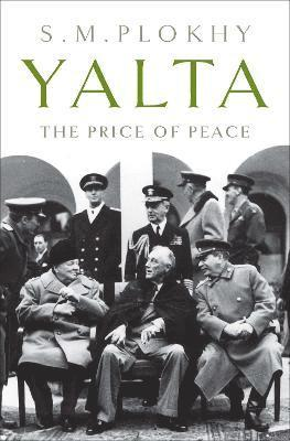 bokomslag Yalta