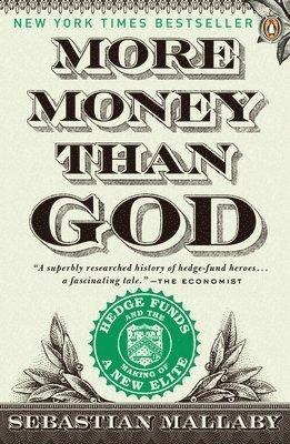 bokomslag More Money Than God