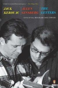 bokomslag Jack Kerouac and Allen Ginsberg: The Letters