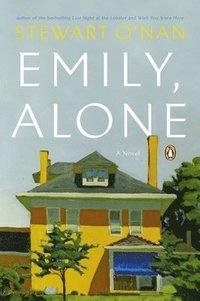bokomslag Emily, Alone