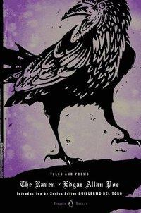 bokomslag The Raven