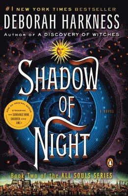 bokomslag Shadow Of Night