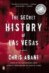 bokomslag The Secret History of Las Vegas