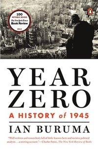 bokomslag Year Zero: A History of 1945