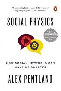 bokomslag Social Physics