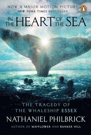 bokomslag In the Heart of the Sea MTI