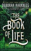 bokomslag Book Of Life