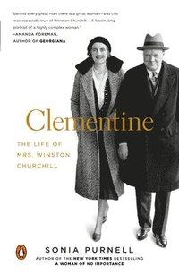 bokomslag Clementine
