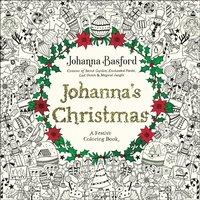bokomslag Johanna's Christmas