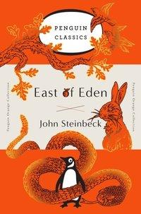 bokomslag East Of Eden