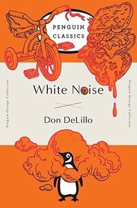 bokomslag White Noise