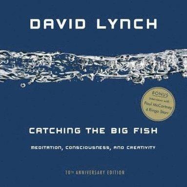 bokomslag Catching the Big Fish: 10th Anniversary Edition