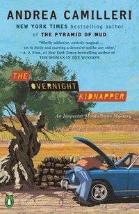 bokomslag Overnight Kidnapper