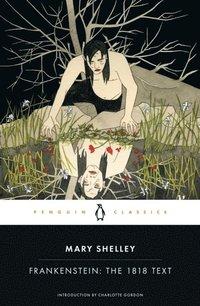 bokomslag Frankenstein: The 1818 Text