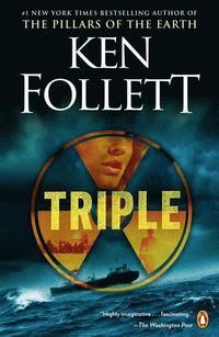 bokomslag Triple