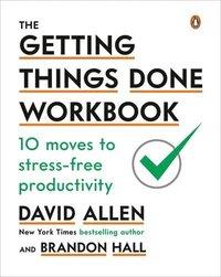 bokomslag Getting Things Done Workbook