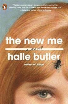 bokomslag The New Me