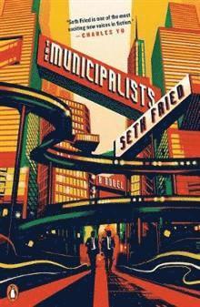 bokomslag The Municipalists