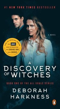 bokomslag Discovery Of Witches (Movie Tie-In)