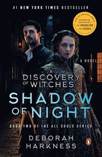 bokomslag Shadow of Night (Movie Tie-In)