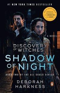 bokomslag Shadow of Night (TV tie-in)