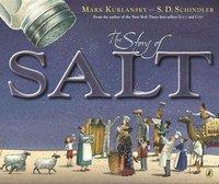 bokomslag The Story of Salt