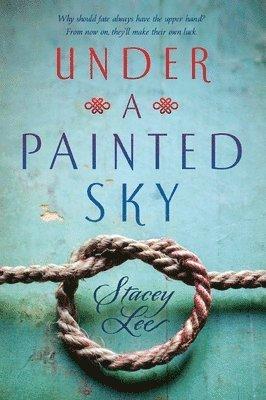 bokomslag Under a Painted Sky
